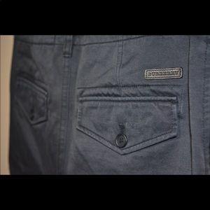Men's Burberry dress pants